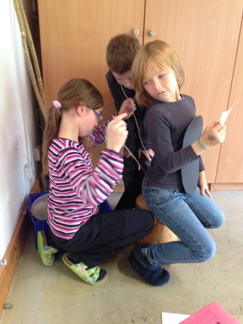 Klassenfahrt Urft 21.-25.9.2015 - 29 von 108