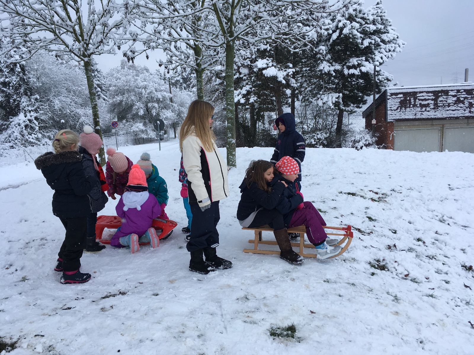 Schneespaß (10)