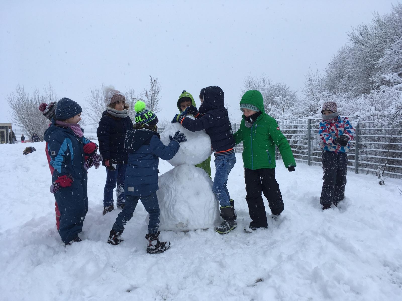 Schneespaß (3)