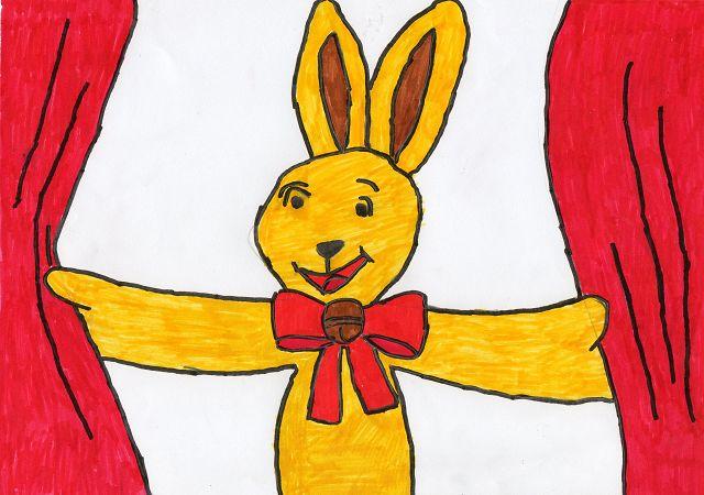 gemalt von Len, Hasenklasse