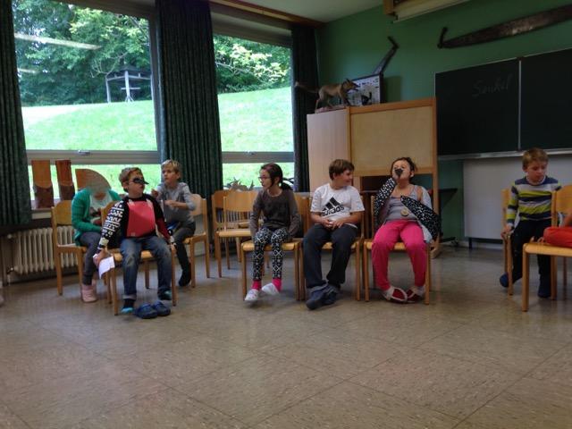 Klassenfahrt Urft 21.-25.9.2015 - 33 von 108