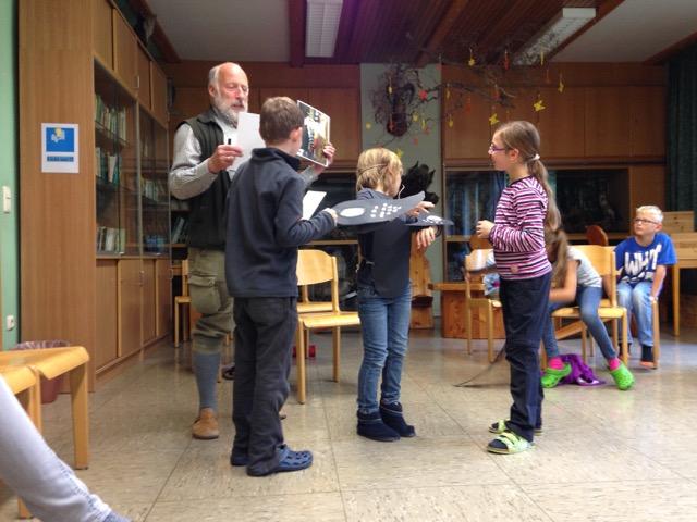 Klassenfahrt Urft 21.-25.9.2015 - 35 von 108