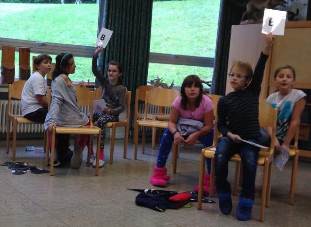 Klassenfahrt Urft 21.-25.9.2015 - 39 von 108