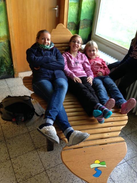 Klassenfahrt Urft 21.-25.9.2015 - 64 von 108